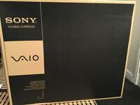 Sony Vaio VPCJ12L0E/B All in One Touchscreen Desktop with Full HD Vaio Display