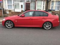 BMW 325D Full Service History