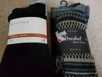 Men's Outdoor Socks