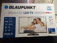 Price to Sell! Brand New in Original Box a 32 inch Blaupunkt LCD TV
