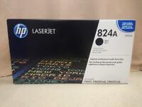 HP laserjet 824a CB384A Black