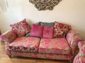 Bright Sofa 3 + 1 + 1