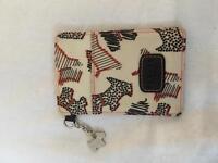 Radley card holder