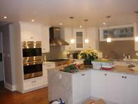 Household installation & assembly service 494-9200 498-2635