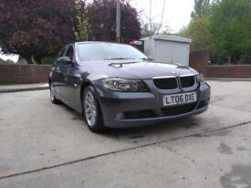 BMW 320 d excellent condition. Long mot full service history.
