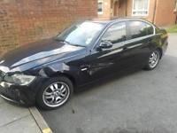 BMW 325i Lpg