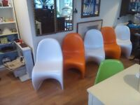 S chairs 10 Available