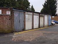 Garages to rent: Cranmer Court, Richmond Road Surrey KT2