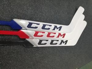 CCM Premier 2.5 Sr Goalie Sticks Left