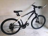 Specialized hardrock mountain bike