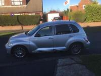 Chrysler PT cruiser Turbo diesel