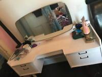 Dressing table needs tlc