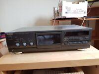 Technics RS-BX501 Stereo Cassette Deck