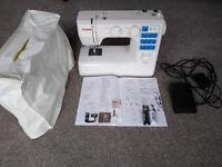 Janome XR-23 Sewing Machine