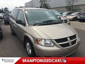 2007 Dodge Caravan GREAT FAMILY MOVER