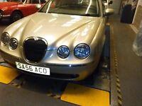 Jaguar S-Type 2.7d 2007 auto