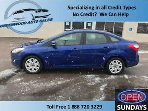 2012 Ford Focus NICE CAR, FINANCE TODAY!!