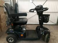 Mobility scooter rascal veo