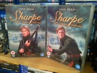 Sharpe Classic DVD Collection