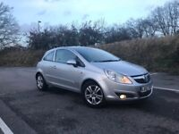 VAUXHALL CORSA 1.2 FULL SERVICE HISTORY 2 KEEPERS FROM NEW