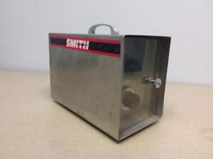 MILLER SMITH Equipment Argon & Nitrogen Proportional Gas Mixer