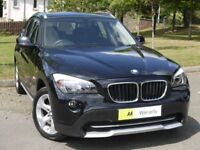 RARE 4X4 VERSION****(12) BMW X1 2.0 18d SE xDrive 5dr **FULL SERVICE HISTORY*...