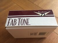 FABTONE DAN ELECTRO GUITAR PEDAL-EXCELLENT USED CONDITION