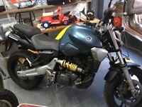 2007 Yamaha MT-03 660cc, 1 owner, low mileage, superb motorbike, MT03