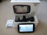 TomTom Go 5000 Sat Nav - GPS - Boxed as New