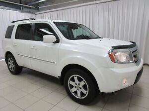 2011 Honda Pilot NOW THAT'S A DEAL!!!! TOURING 4WD 8PASS SUV