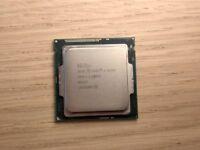 CPU Intel i5 4690K 3.50GHz Socket 1150