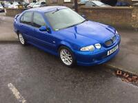 ** 2004 MG ZS LOW MILES **