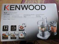 Kenwood Food Processor BNIB