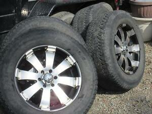 NEED---TIRES?---MAGS?---RIMS?
