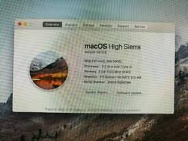 """Apple iMac """"Core i3"""" 3.2 27-Inch"""