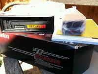 Radio/CD Player RDS-EON High Power 4x45 W Max