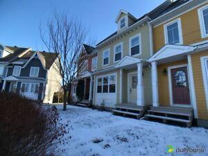 277 000$ - Maison en rangée / de ville à vendre à Chambly