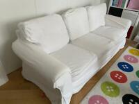2 piece sofa (3 seat sofa and armchair)