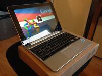 ASUS Chromebook Flip - MINT Condition & boxed