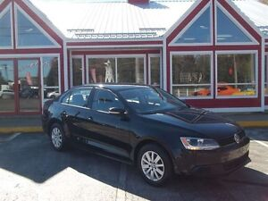 2011 Volkswagen Jetta COMFORTLINE !! AIR!! CRUISE!! ALLOYS!! POW