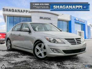 2013 Hyundai Genesis 3.8 Technology NAVIGATION/WINTERS