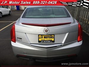 2013 Cadillac ATS Luxury, Automatic, Leather, Back Up Camera Oakville / Halton Region Toronto (GTA) image 5