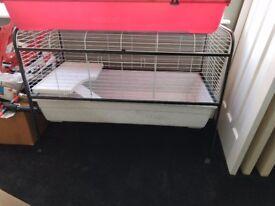 Rabbit cage x 2