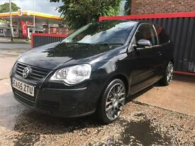 Vw polo 1.2, 5door, full service history, immaculate inside and out!!