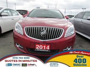 2014 Buick Verano | LEATHER | ONSTAR