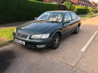 Toyota Camry 2.2 2001 Automatic Runs Excellent £625