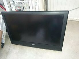 "40"" LCD HD TV - Sony Bravia"