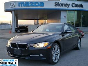 2014 BMW 328d xDrive DIESEL Accident FREE 1 Owner