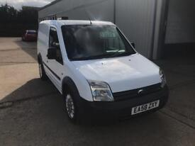Ford transit connect, Direct from kier group, Only 61k!!