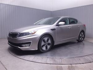 2012 Kia Optima Hybrid EN ATTENTE D'APPROBATION